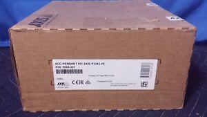 Axis-5502-321-P3343-VE-Network-Camera-Pendant-Kit-For-P3343-Camera-CTOKC