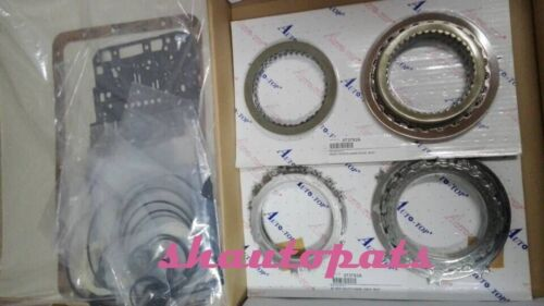 A340E A343F AW4 Transmission Overhaul Master Rebuild Kit For JEEP CHEROKEE 94-01