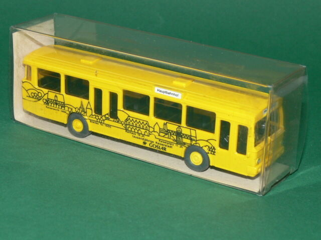 neu in OVP Wiking Mercedes O 305 VÖV Bus