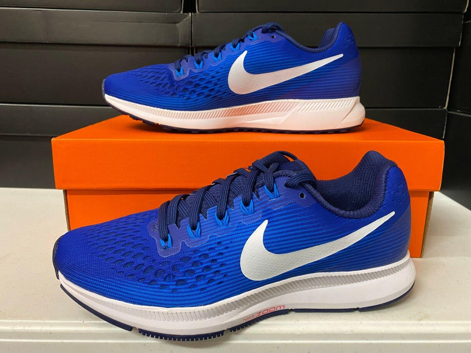 Nike Men's Air Zoom Pegasus 34 Running
