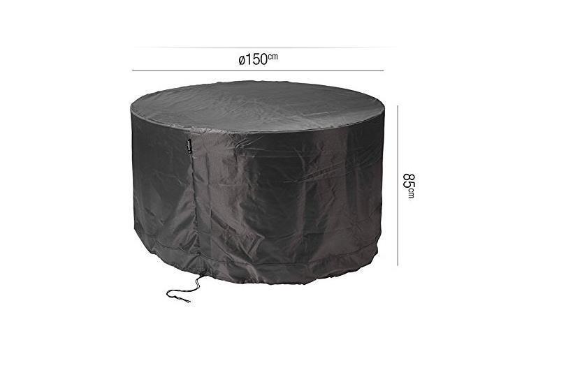 Aerocover ® Premium cubierta projoectora para el conjunto de jardín rojoondo 150 X 85 Cm