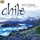 Chile: Best Songs by Hector Pavez (CD, Jun-2016, Arc Music)