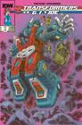Transformers vs G.I. Joe: Volume 2 by Tom Scioli, John Barber (Paperback, 2015)