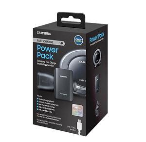 Samsung Power Pack Fast Charge Bundle Et Mb930bbubdl Vg