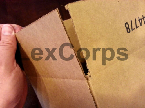 25 Qty 16x12x7 SHIPPING BOXES LC Mailing Moving Cardboard Storage Packing