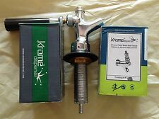 Draft Beer Faucet Self Closing (one complete set)
