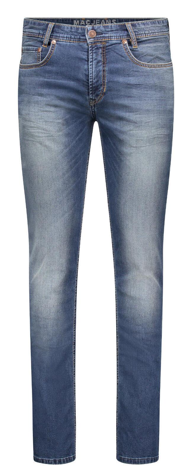 MAC Herren Jeans Jog´N Jeans 0590 0590 0590 Blau grau authentic H786 Alle Größen Längen 70bdd7
