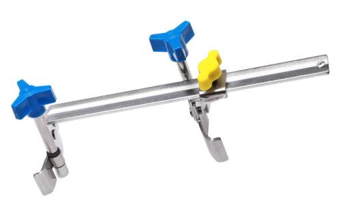 Zahnriemen wechseln Werkzeug  Doppel Nockenwellen Arretierwerkzeug arretieren