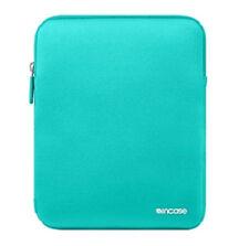 Incase Neoprene Soft Sleeve Slip Pouch Case for iPad Air 4 3 2 Tropic Blue/Teal