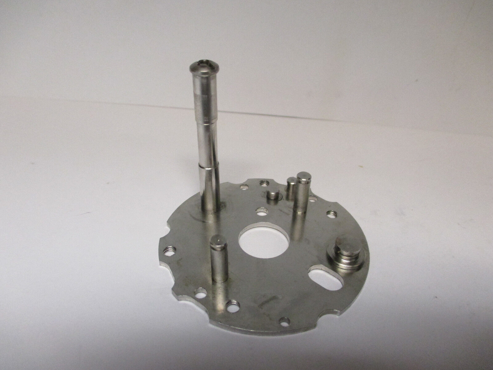 USED NEWELL CONVENTIONAL REEL PART - PR 220 5 - Bridge