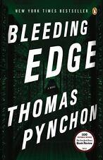 Bleeding Edge: A Novel - Good - Pynchon, Thomas - Paperback