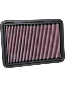 33-2826 K/&N Panel Air Filter FOR SUZUKI SWIFT III 1.3L L4 F//I