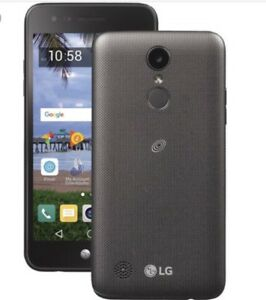 Details about TracFone LG Rebel 2 4G LTE Prepaid Smartphone