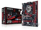 Gigabyte Z170-GAMING K3 Intel Z170 ATX Crossfire DDR4 Motherboard - LGA 1151