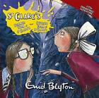 Summer Term at St. Clare's and the Second Form at St. Clare's by Enid Blyton (CD-Audio, 2006)