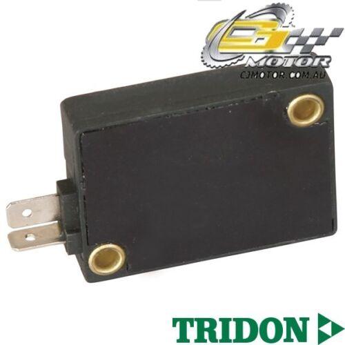 GJ 05//80-02//84 2.6L TRIDON IGNITION MODULE FOR Mitsubishi Sigma GH