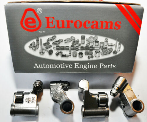 A4 A6 2.0 TDI EX ROCKER ARMS SET 4 PCS, AUDI A3
