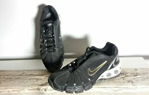Nike-Air-180-Max-Men-039-s-Black-Athletic-Shoes-Sz-10-5-414
