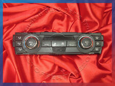 BMW E82 E88 E90 E91 E92 1 3/'ies AIR CLIMATE CONTROL CONDITIONING HEATER  9147300