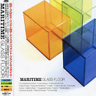 Glass Floor by Maritime (CD, May-2004, JVC Victor)
