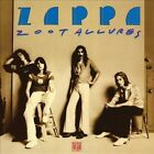 Zoot Allures by Frank Zappa (CD, Aug-2012, Zappa Records (USA))