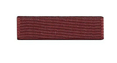 US Navy Good Conduct Medal Ribbon