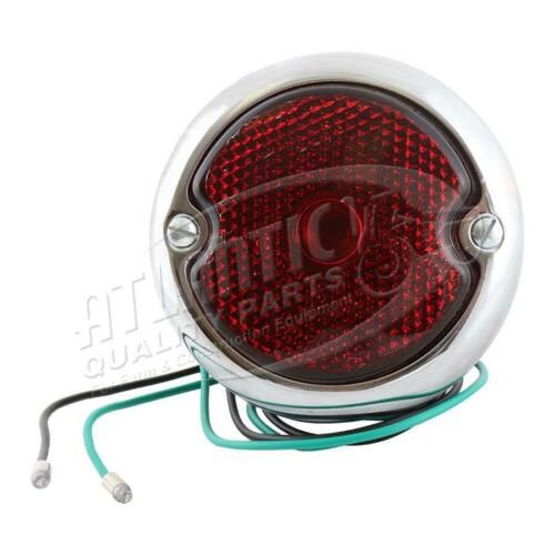 370716R91-VI New Tail Light Assm Made for Case-IH Mower Models 2N 8N 9N NAA