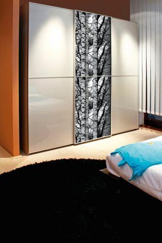 Self Adhesive Film Decorative Vinyl Foil Contact Paper Wall Door Furniture Cover