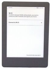 Amazon Kindle 8th Gen Glare Free Model SY69JL, 6