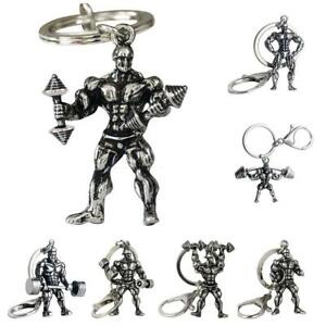 Dumbbell-Key-chain-Men-Fitness-Bodybuilding-Key-Chains-For-Car-Wallet-BN