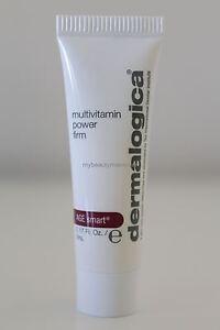 dermalogica multi vitamin power firm