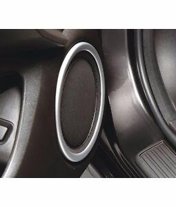 Honda Accord Euro CU CU CU Access Speaker Rings Acura TSX - Acura tsx speakers