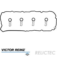 PEUGEOT 308 1.6 Rocker Cover Gasket 2007 on EP6 Reinz 0249F4 Quality Replacement