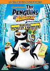 Penguins Of Madagascar - Happy King Julien Day (DVD, 2010)