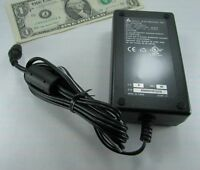 Rca Delta Power Adapters Transformers Model Adp-12zb, In 120v-240v, Out Ac 12vdc