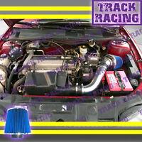 2002-2005 Chevy Cavalier\pontiac Sunfire Ecotec Air Intake Kit Black Blue Tbh