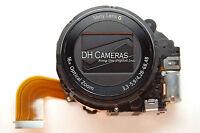 Sony Cyber-shot Dsc-hx9v Dsc-hx10v H90 Replacement Lens Zoom Unit Black