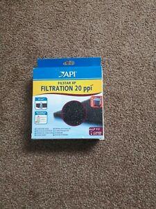 API-Rena-Filstar-Filtration-Foam-20-PPI-2-Pack