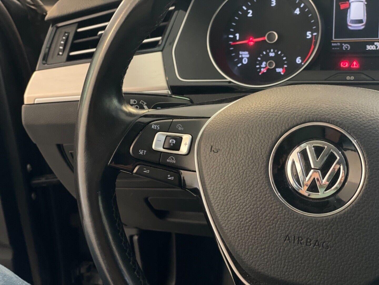 VW – Passat