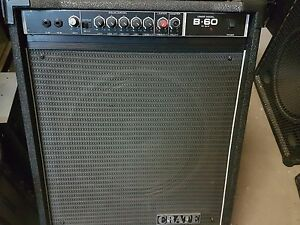 CRATE-BASS-AMP-B-60-made-in-USA