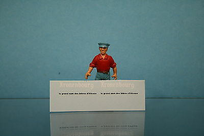 Decalcomanie Pour Berliet Gak Brasseur Kronenbourg Dinky Toys Ref 589k Volume Large Dec104 Accessories, Parts & Display Toys & Hobbies