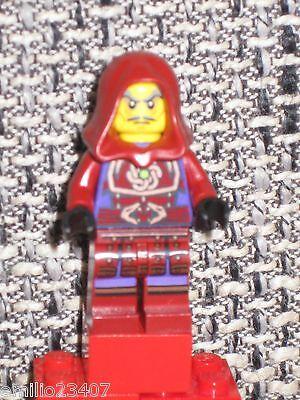Cordiale Lego Ninjago Personaggio Clouse Nuovo-mostra Il Titolo Originale