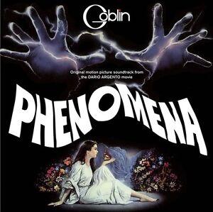 Phenomena - Complete Score - Limited Edition - Goblin
