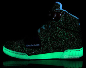 REEBOK-EXO-FIT-HI-SG-STRAP-ATMOS-COLLAB-BLACK-BLUE-GLOW-IN-DARK-SZ-8-13-J07509