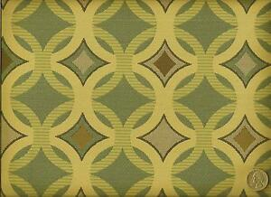 13adcb799 Image is loading Sunbrella-CF-Stinson -Salinas-Moonstone-Contemporary-Geometric-Upholstery-