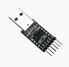 10PCS 6Pin USB 2.0 to TTL UART Module Serial Converter CP2102 STC Replace Ft232
