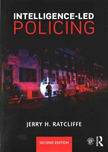 Intelligence-Led-Policing-Paperback-by-Ratcliffe-Jerry-H-Brand-New-Free