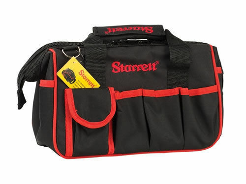 Brand New With Tags Starrett Small Tool Bag