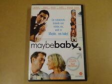 DVD / MAYBE BABY ( ROWAN ATKINSON, EMMA THOMPSON... )