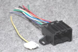 image is loading for-select-1980-1990-oldsmobile-radio-wiring-harness-